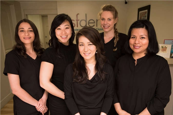 SF Dental staff photo