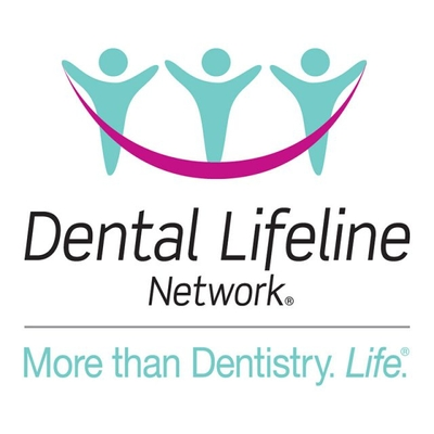 Dental Lifeline Network logo